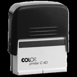 Pieczątka printer compact...
