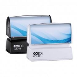 Pieczątka EOS 40 (59 x 23 mm)