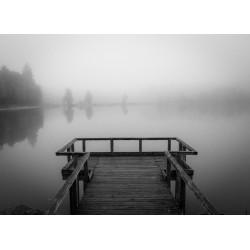 Czarno białe zdjęcie...