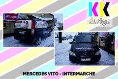 intermarche realizacja mercedes vito przod i bok od tylu